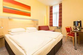 voir les prix pour Hôtel Chopin Prague