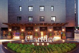 Image de Hôtel Claridge