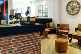 Image de Hotel Clement Barajas