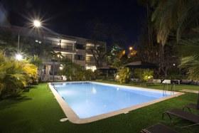 Image de Hotel Colón Rambla