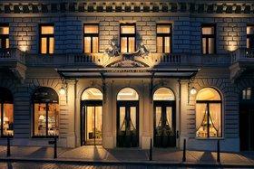 voir les prix pour Hotel Cosmopolitan Prague