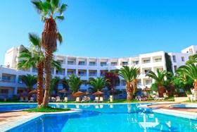 Image de Hotel Dar el Olf