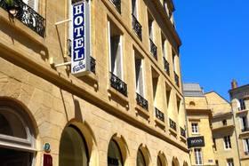 Image de Hôtel de France