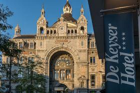 voir les prix pour Hotel De Keyser
