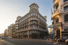 Image de Hôtel de las Letras