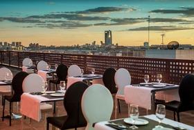Image de Hotel Dome Madrid