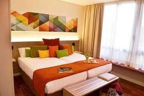 Image de Hotel Escuela Santa Cruz