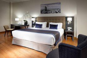 Image de Hotel Foxa 3 Cantos