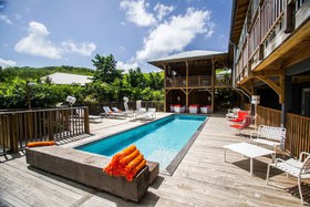 Image de Hotel French Coco