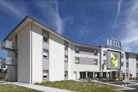 Image de Hôtel Gardénia