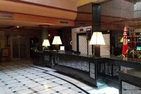 Image de Hotel Hammamet Azur Plaza