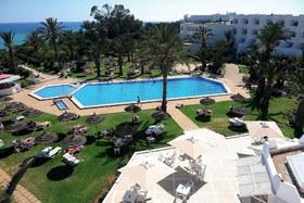 Image de Hôtel Hammamet Beach