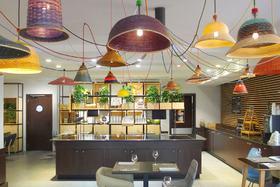 Image de Hôtel Ibis Madrid C/ Valentin Beato