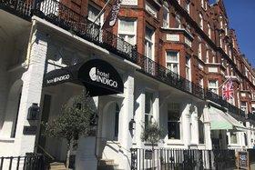 voir les prix pour Hotel Indigo London Kensington - Earl's Ct