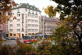 voir les prix pour Hotel Kavalir
