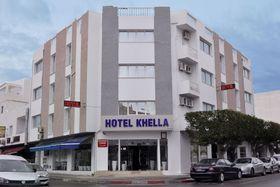 Image de Hotel KHELLA