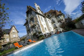 Image de Hôtel L'Augeval
