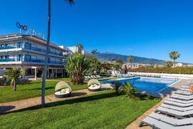 Image de Hotel La Paz