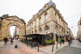 Image de Hôtel La Porte Dijeaux