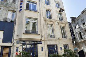 Image de Hôtel La Tour Intendance