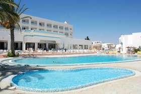 Image de Hôtel Les Colombes