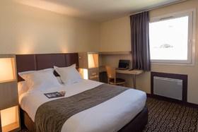 Image de Hôtel les Genêts