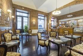 voir les prix pour Hotel Liliova Prague Old Town