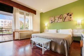 Image de Hotel Los Olivos