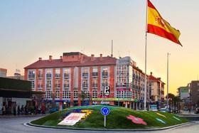 Image de Hotel Madrid Torrejón Plaza