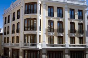 Image de Hotel Madrisol