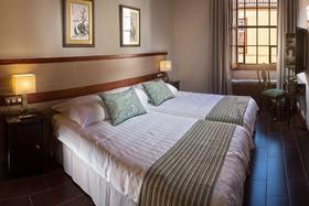 Image de Hotel MC San Agustin