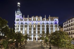 Image de Hôtel ME Madrid