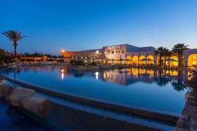 Image de Hôtel Medina Belisaire & Thalasso (ex Iberostar)