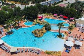 Image de Hôtel Medina Solaria & Thalasso (ex Iberostar)