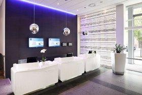 voir les prix pour Hôtel Novotel Praha Wenceslas Square