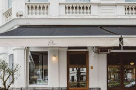 voir les prix pour Hôtel O Antwerpen - Hampshire Classic