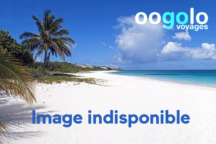 Image de Hotel Océano