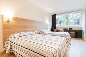 Image de Hotel Osuna