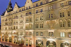 voir les prix pour Hôtel Paris