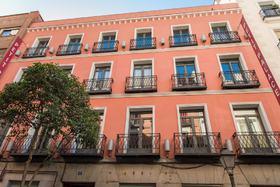 Image de Hôtel Petit Palace Tres Cruces