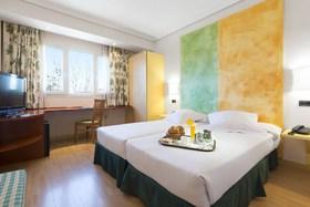 Image de Hotel Pozuelo