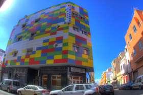 Image de Hotel Puerto Canteras