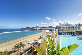 Image de Hotel Reina Isabel