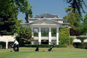 Image de Hôtel Relais De Margaux Golf & Spa
