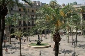 voir les prix pour Hotel Roma Reial