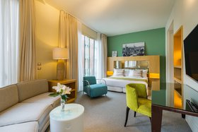 Image de Hôtel Room Mate Alicia