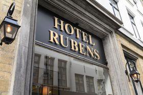 voir les prix pour Hôtel Rubens - Grote Markt