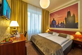 voir les prix pour Hotel Rubicon Old Town