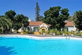 Image de Hotel Rural Cortijo San Ignacio Golf