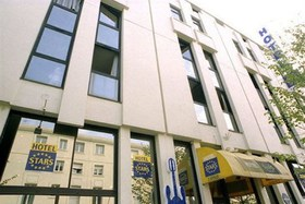 Image de Hôtel Stars Bordeaux Gare
